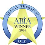 ABIA Winner Chermside Beauty Therapy