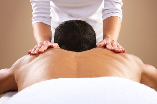 swedish massage Chermside Beauty Therapy