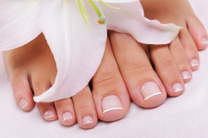 manicures and pedicures Chermside Beauty Therapy