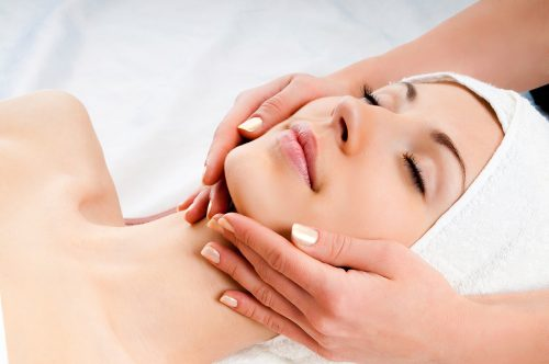 advanced facials Chermside Beauty Therapy