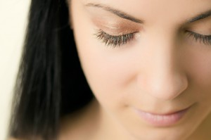 Eye lash and eye brow tinting Chermside Beauty Therapy